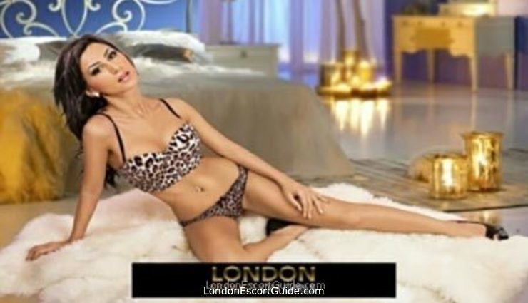 Earls Court east-european Marisol london escort