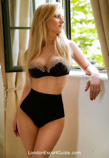 South Kensington east-european Cataleya london escort