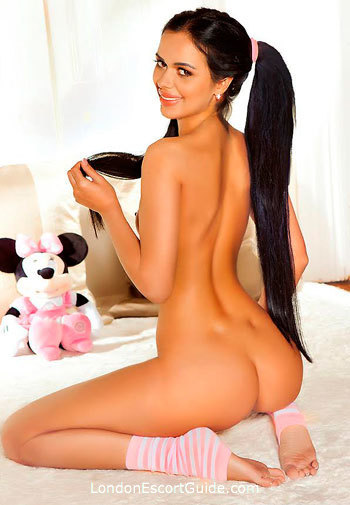 Bayswater a-team Nataly london escort