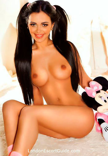 Bayswater east-european Nataly london escort
