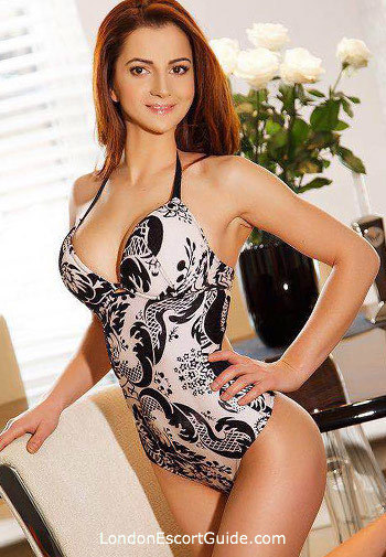 Earls Court east-european Abigail london escort
