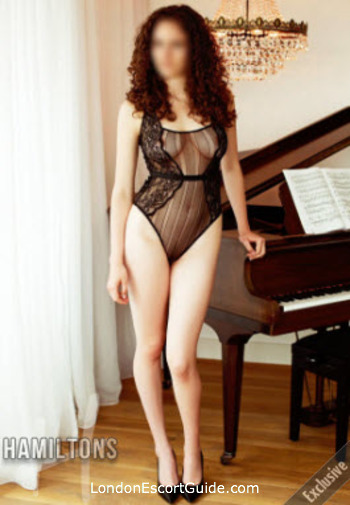Kensington brunette Rachael london escort