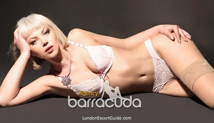 Earls Court east-european Eva london escort