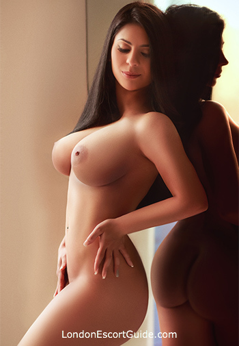 Paddington brunette Nataly london escort