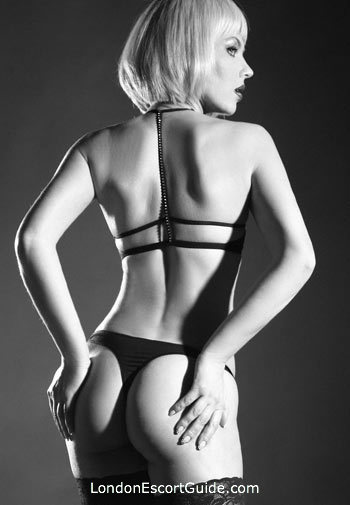 Earls Court blonde Tanya london escort