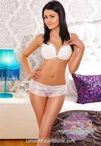 central london east-european Katie london escort