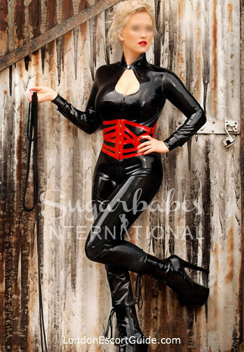 Marylebone mature Charlotte london escort