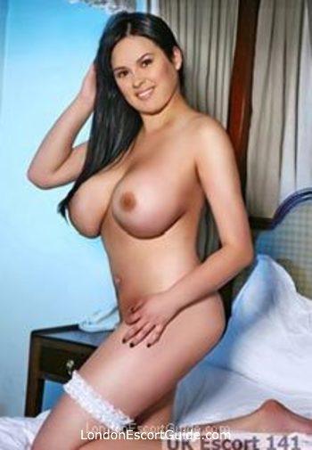 Earls Court value Inga london escort