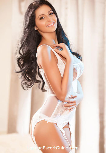 South Kensington busty Tess london escort