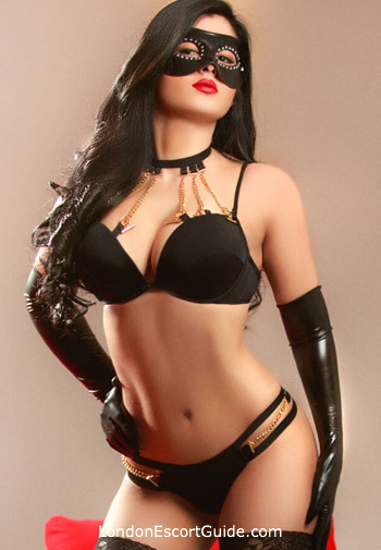 Marylebone value Annemona london escort