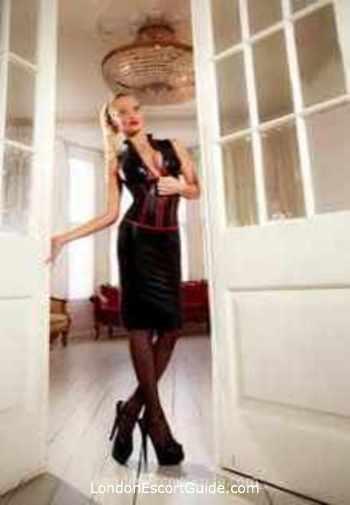 Fulham blonde jamie london escort