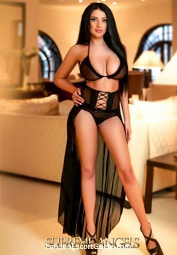 Chelsea a-team Cleo london escort