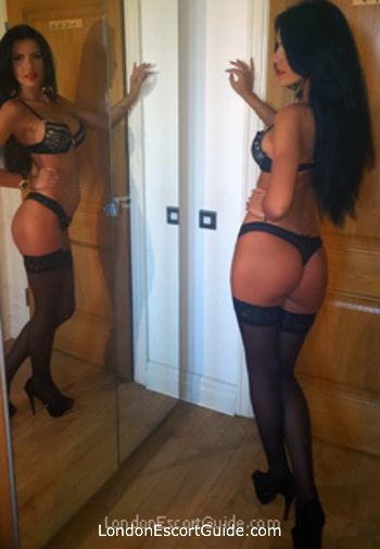 Paddington value Rubia london escort