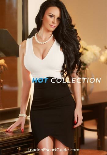 Marylebone east-european Layla london escort