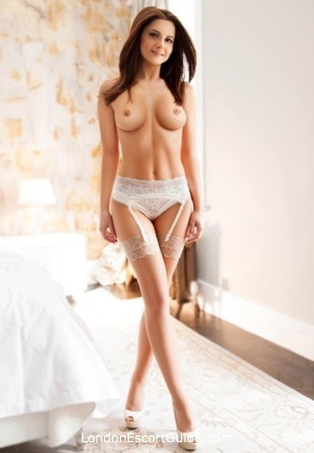 Earls Court east-european Antoinette london escort