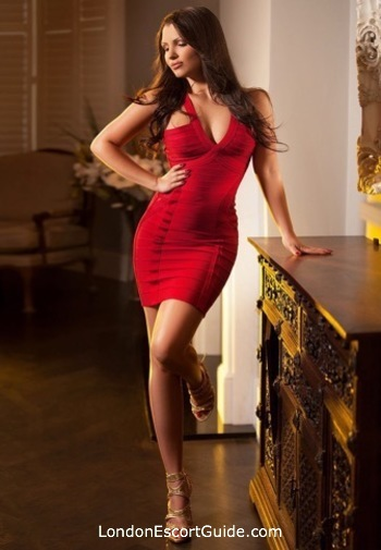 Paddington east-european Rosalyn london escort