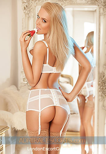 Earls Court blonde Bonita london escort