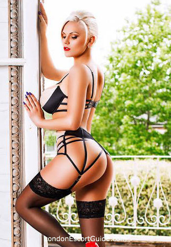 South Kensington a-team Gretta london escort