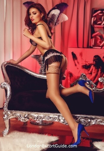 Paddington a-team Fleta london escort