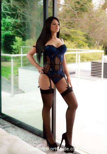 Bayswater latin Ailyne london escort