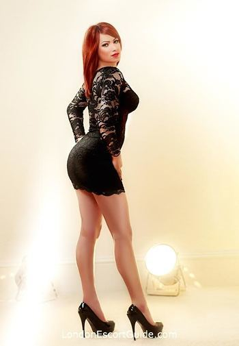 Chelsea value Ambra london escort