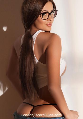 South Kensington value Aisha london escort