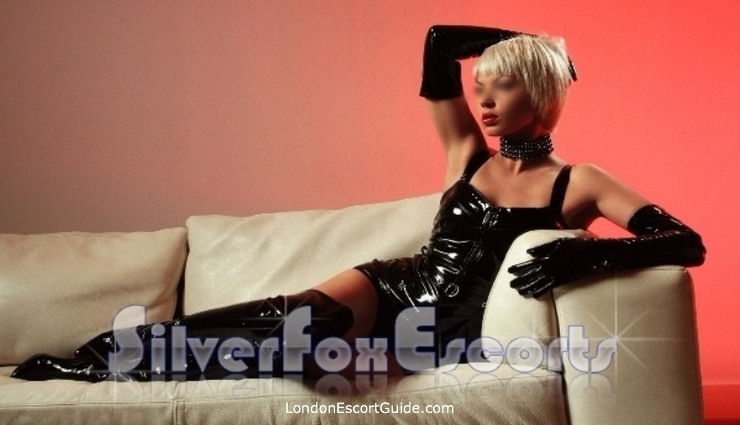 Earls Court blonde Monica london escort