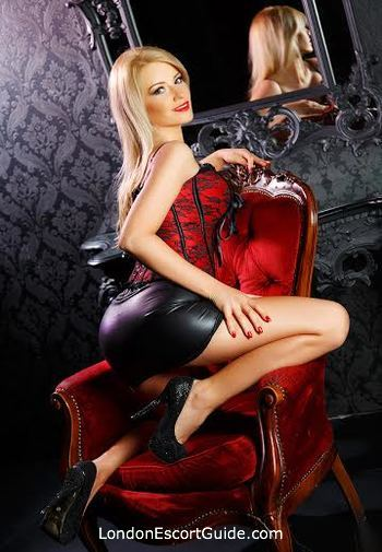 Paddington east-european Stephanie london escort