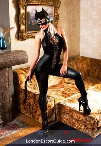 South Kensington value Loren london escort