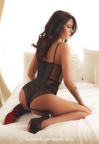 South Kensington value Shara london escort