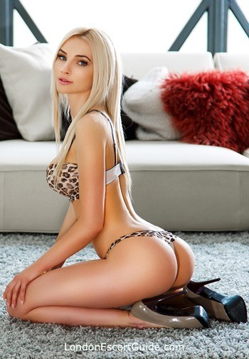Bayswater value Irina london escort