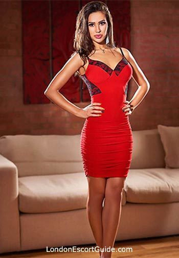 Mayfair east-european Charlize london escort