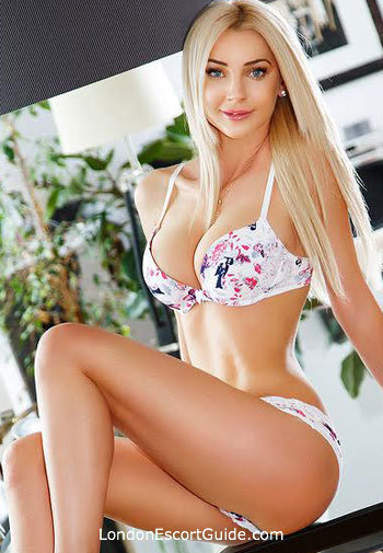 Bayswater value Iris london escort