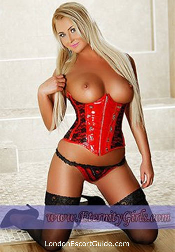 Gloucester Road blonde Izadora london escort