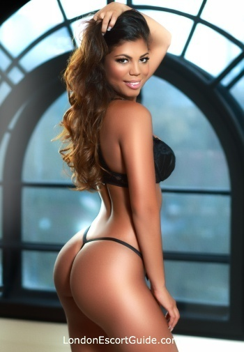 Gloucester Road latin luisa london escort
