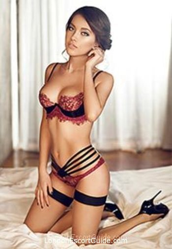 central london east-european Lera london escort