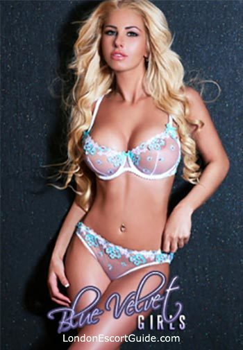 Gloucester Road east-european Ameira london escort