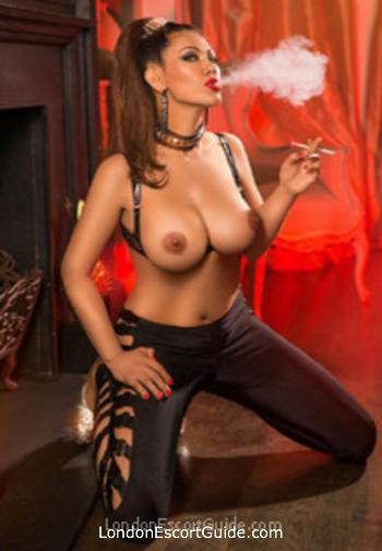 Queensway value Kassia london escort
