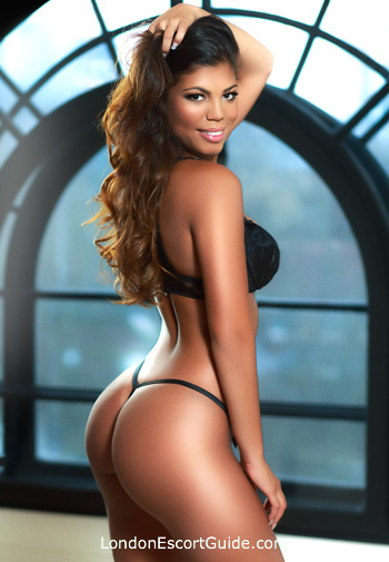 Gloucester Road busty Layla london escort