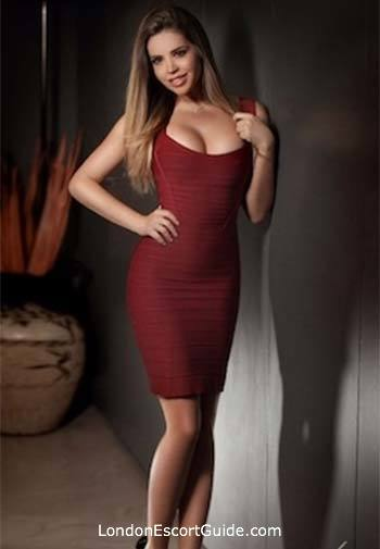 Mayfair elite Joyce london escort