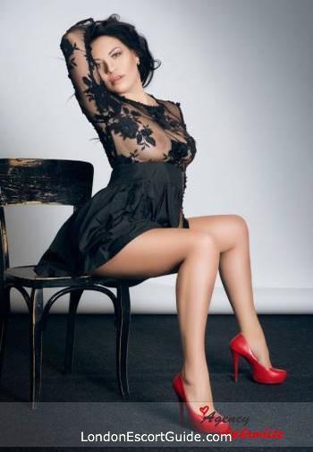 Earls Court value Alfreda london escort