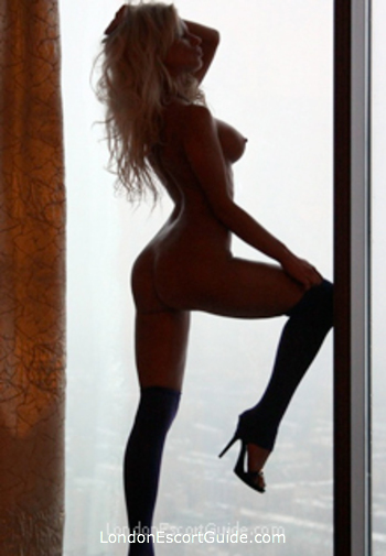 Paddington blonde Stella london escort