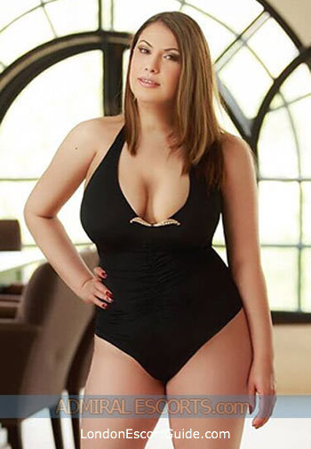 Bayswater busty Lindsey london escort