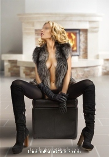 Chelsea busty Olesya london escort
