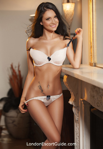 Chelsea east-european Viola london escort