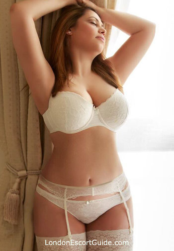 Bayswater busty Lizabeta london escort