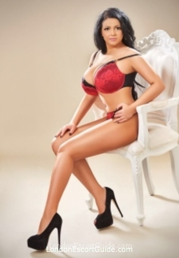 Queensway value Amber london escort
