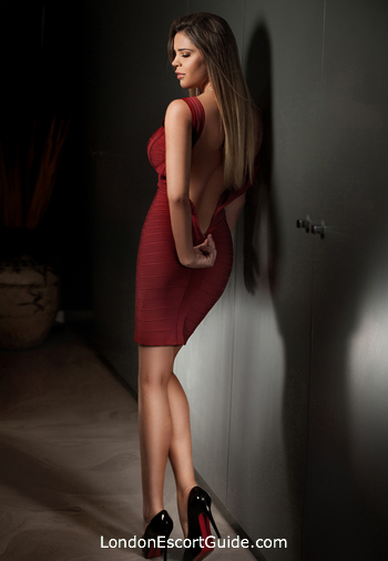 Mayfair a-team Alexandra london escort