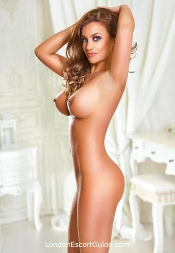 Marylebone east-european Karina london escort