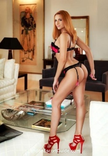 South Kensington east-european Eva london escort